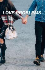 Love Problems by badlittlebitty