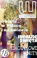 Numer 18. Świąteczny! by TheWattNews