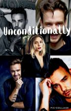 Unconditionally by SookieSkard98