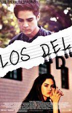 """LOS DEL """"D"""" - JOS CANELA by Lost2000"""