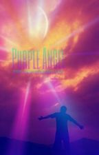 [Tantangan Romance Wattpad Indo 2012] Purple Angel by zoolanderzariuszack