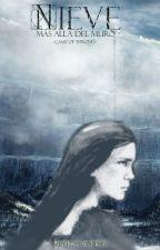 Nieve |Juego De Tronos| by Flying_winds