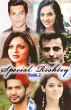Special Rishtey DMG Book 2 by Zysha2050
