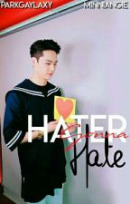 Hater gonna Hate ÷ 2jae by Minniangie