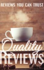 Quality Reviews- Reviews You Can Trust [CLOSED] by italychick