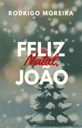 Feliz natal, João by RodrigoMoreira4