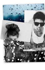 True life. by aga0207