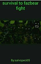 survival to fazbear fright by Salvatoris_W