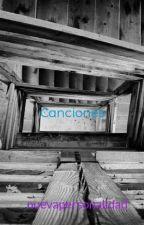 Canciones  by nuevapersonalidad