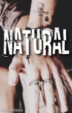 Natural. [ft. Harry Styles] ✔️ by ohnoariana