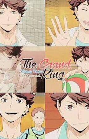 Los Sentimientos del Gran Rey by Kurohina4ever
