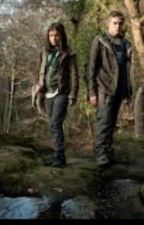 Wolfblood: A Rhydian and Maddy Love Story by The_Writer_Geek