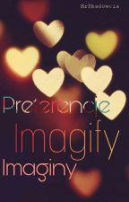 Preferencje | Imagify | Imaginy by MrShadowcia