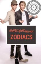 Bars and Melody zodiacs by Whispers_inthe_dark_