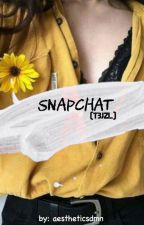 Snapchat (TBJZL) by aestheticsdmn