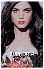 EUPHORIA ► STILES STILINSKI by -bellamyblake