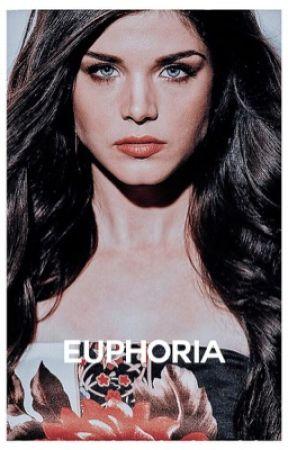EUPHORIA ► STILES STILINSKI by merledixcn