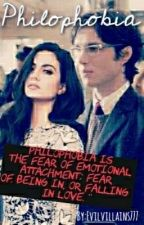 Philophobia [Dr. Jonathan Crane] by Evilvillains777