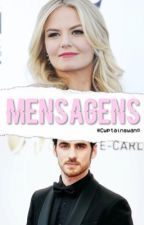 Mensagens|| CaptainSwan  by sxhreave