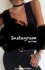 Instagram (Zerkaa) by MrsMinterXIX