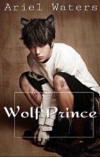 Wolf Prince  by ArielWaters_