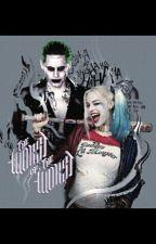 Harley Quinn és Jocker by biucika