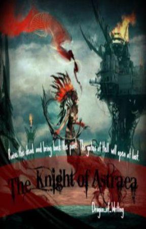 Demon Knight Wattpad