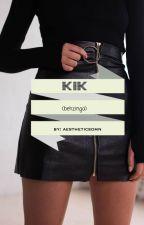 Kik (Behzinga) by aestheticsdmn