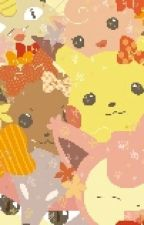 Pokemon ll Oc by AngelVan_Victuuri198