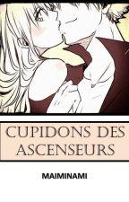 Cupidons des ascenseurs by Mai-minami