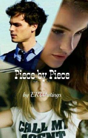 Piece By Piece (Spencer Reid fanfic) - Chapter One - Wattpad