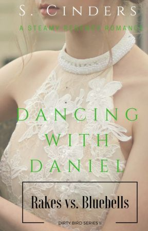 Dancing With Daniel by cinders75