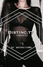 Distinc.tt (Vikkstar123) by aestheticsdmn