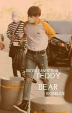 Teddy Bear - ji.kook by Kkumxjoe
