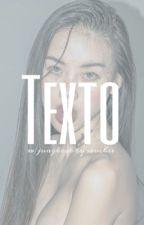 Texto|| Jungkook by vitaaee