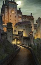 Magnus Lincolin:Road to Transylvania  by Kennymac16