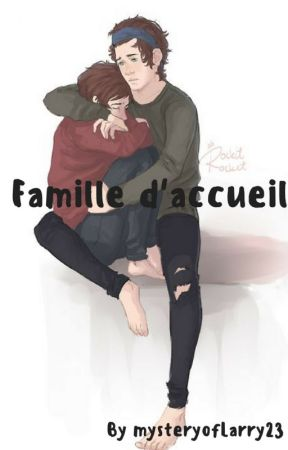Famille d'accueil by mysteryofLarry23