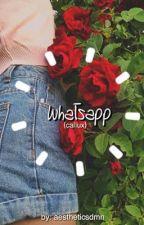 Whatsapp (Callux) by MrsMinterXIX