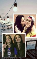 BETTER TOGETHER-(Camren One shot) by javreguiseyes