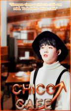 Chico Café || Jeongcheol by Desgrl
