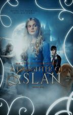 A Daughter of Aslan by ansleybug18