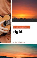 rigid ; k.th by seoulgraphic