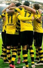 Group Chat ~ bvb by grie7mann