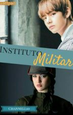 Insituto Militar | Kim Taehyung by channell10