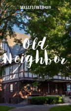 Old Neighbor by wallflower489