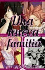 Una Nueva Familia by giglio-nero