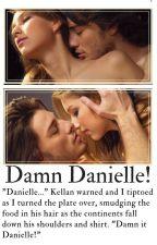 Damn Danielle by barolicious