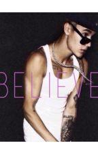 Believe by trinitysawyer12