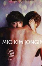 mío kim jongin--kaisoo--terminado- by andreakaisoo