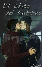 El chico del autobus//EdNaiko by _Neoni